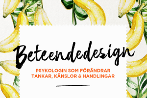 Recension av Beteendedesign