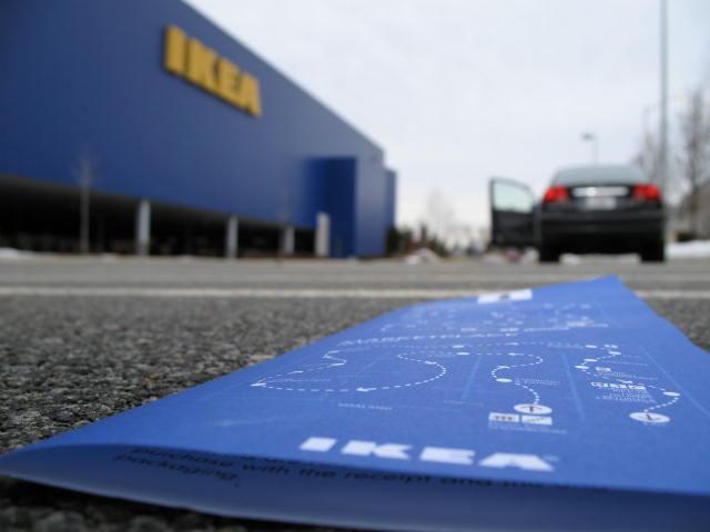 IKEA flyer